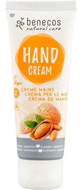 Krema za roke klasik sensitiv Benecos 75ml