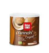 BIO kava Yannoh žitna Lima 125g