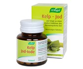 Kelp alge - jod A.Vogel 120 tablet