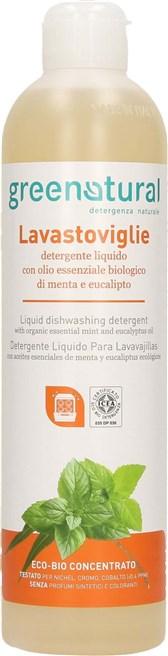 BIO detergent tekoči za strojno pomivanje posode GN 500ml