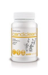 Tablete Candiclean 60x1g