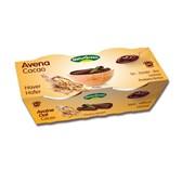 BIO ovseni desert s čokolado NaturGreen 2x125g