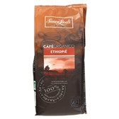 BIO kava 100% Arabica Etiopija Simon Levelt 250g