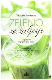 Knjiga Zeleno za življenje