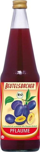BIO slivov sok Beutelsbacher 0,7l