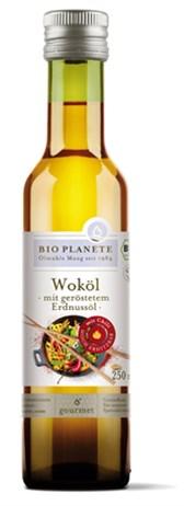 Olje za vok Bio Planete 250 ml