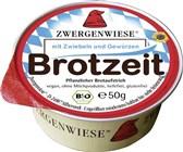 BIO namaz mini za kruh Zwergenwiese 50g