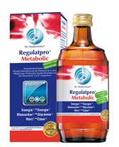 Regulatpro Metabolic Dr.Niedermaier 350 ml