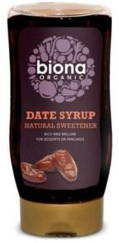 BIO datljev sirup biona organic 350 g
