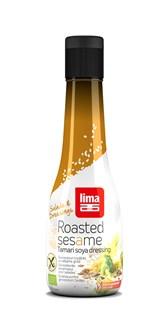 Sojina omaka s praženim sezamom Lima 200 ml