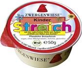 BIO mali otroški namaz Zwergenwiese 50g