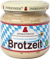 BIO namaz za kruh čebula začimbe Zwergenwiese 180g