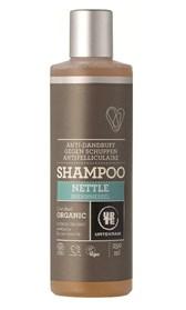BIO šampon kopriva proti prhljaju Urtekram 200ml