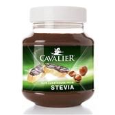 Čokoladni namaz s stevio Cavalier 380g