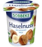 Jogurt lešnik Söbbeke 150 g