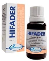 Kapljice proti glivicam HIFADER SoriaNatural 15 ml