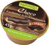 BIO namaz temna čokolada Rapunzel 45g