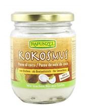 BIO kokosov mus Rapunzel 215g