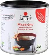 BIO jušna osnova za miso juho Arche 120 g