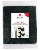 Alge Sushi Nori Arche 30 g