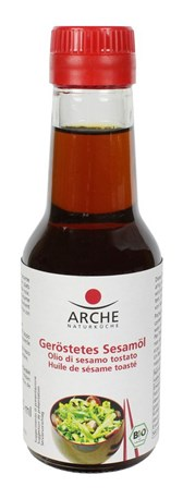 BIO sezamovo olje Arche 145ml