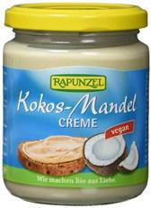 BIO namaz kokos mandelj Rapunzel 250g