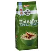 BIO ovsena kaša z jabolkom in cimetom brez glutena Bauck Hof 400g