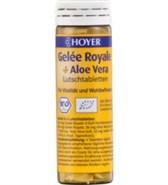 Pastile matični mleček z aloe vero Hoyer 60 tablet