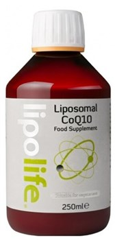 CoQ10 Lipolife 250ml