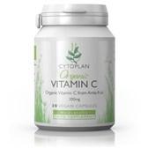 Vitamin C Cytoplan Organic 30 kom