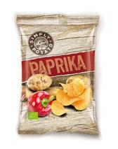 BIO čips s papriko Simply Potato 100g