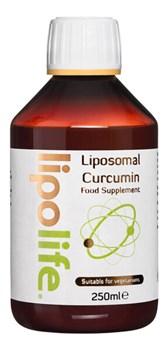 Liposomski Curcumin Lipolife 250 ml