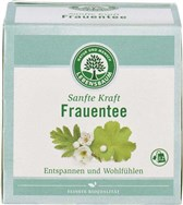 BIO čaj za ženske Lebensbaum 12x2g