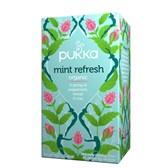 BIO čaj Mint refresh Pukka 20 vrečk