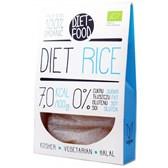 BIO riž konjak Dietfood 300g