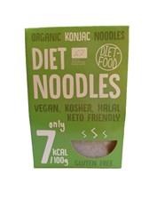 BIO konjak rezanci Diet Food 300g