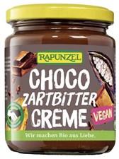 BIO namaz s temno čokolado Rapunzel 250g
