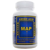 MAP - esencialne aminokisline v patentirani sestavi - 120 g