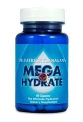 MegaHydrate dr. Patrika Flanagana 60 kapsul