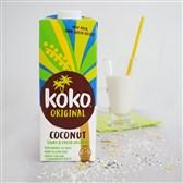 Bio kokosov napitek kokos original KOKO 1l