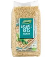 BIO riž basmati polnozrnati dennree 1 kg