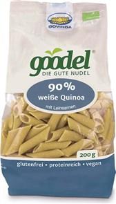 BIO peresniki iz kvinoje brez glutena Govinda 200g