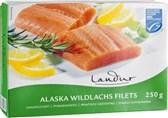 File lososa zamrznjen Landur 250g