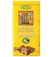 Mlečna čokolada praline Nirwana Rapunzel 100g
