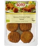 Polpeti kvinoja zelena pira Soto 195g