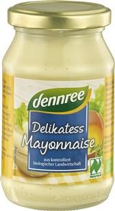 BIO delikatesna majoneza DEN 250ml