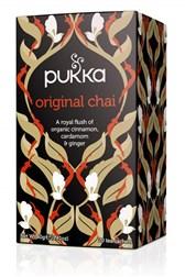 BIO čaj Original Chai Pukka 20x1,5g