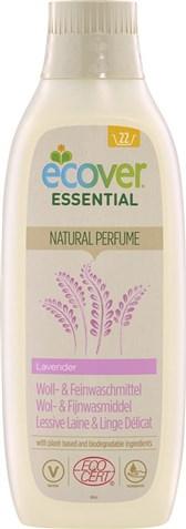 BIO pralno sredstvo za volno in občutljivo perilo sivka Essential Ecover 1l