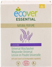 BIO pralni prašek univerzalni sivka Essential Ecover 1,2 kg