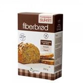 Sukrin Fiber bread mix s semeni 250 g